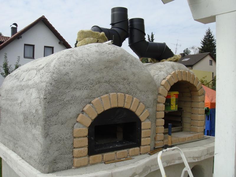 unsere grill backofen combo work in progress seite 10 grillforum und bbq www. Black Bedroom Furniture Sets. Home Design Ideas