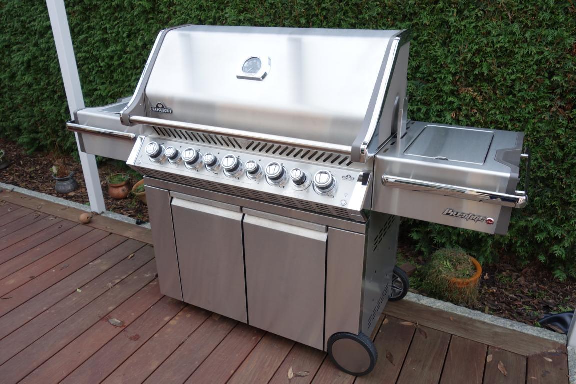 Outdoorküche Napoleon Review : Outdoor küche napoleon gartenküche und outdoorküche grillen im