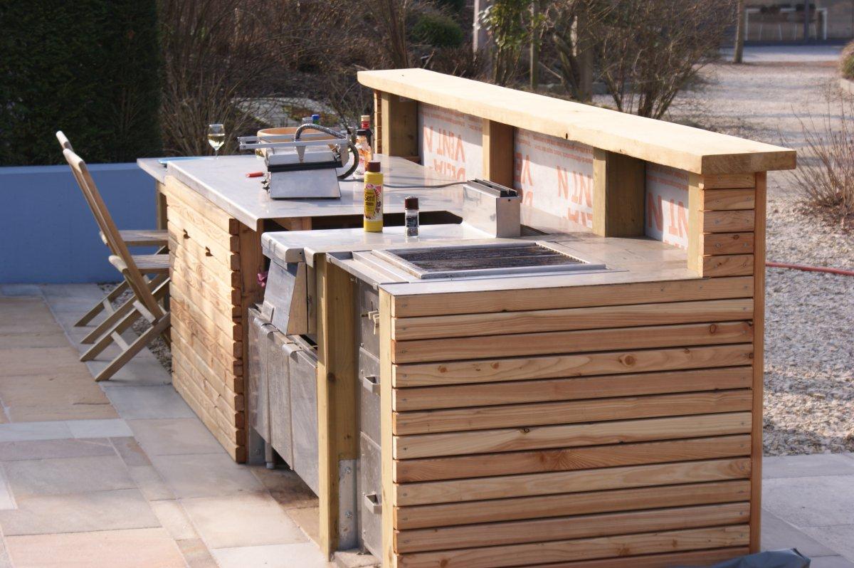 Outdoor Küche Grillsportverein : Outdoor küche bauen grillsportverein. küche grau weiß shabby kamin