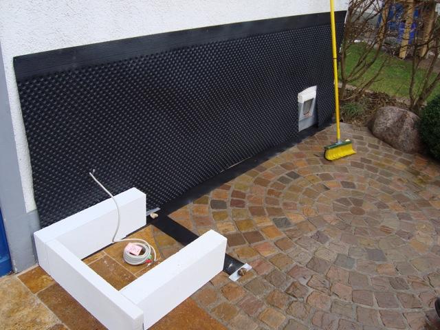 Steine Für Außenküche : Bau einer außenküche mit napoleon prestige 600 grillforum und bbq