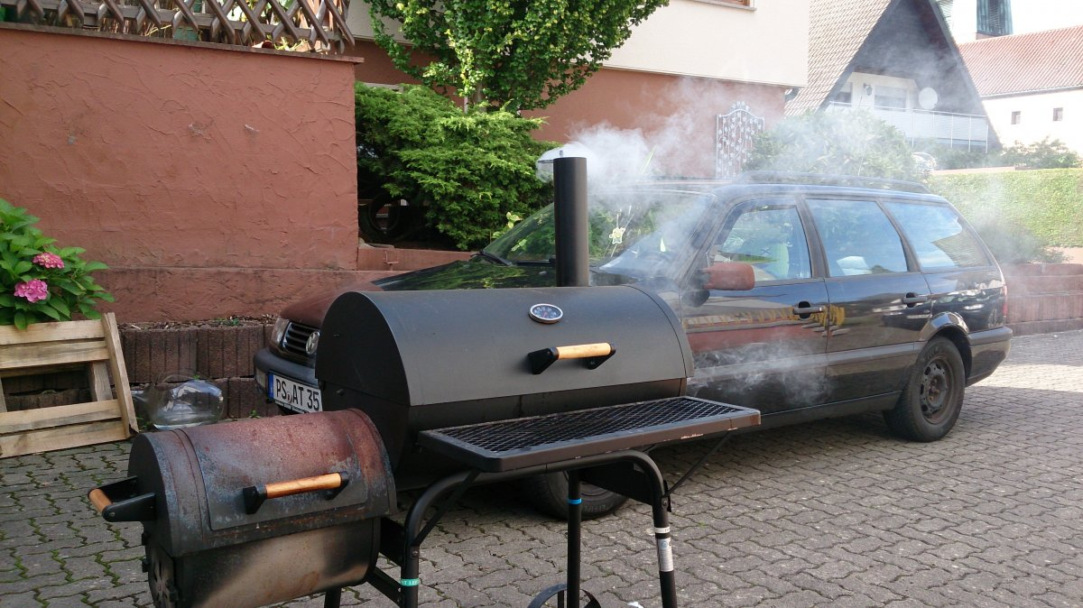 Meine Hardware | Seite 13 | Grillforum und BBQ - www.grillsportverein.de