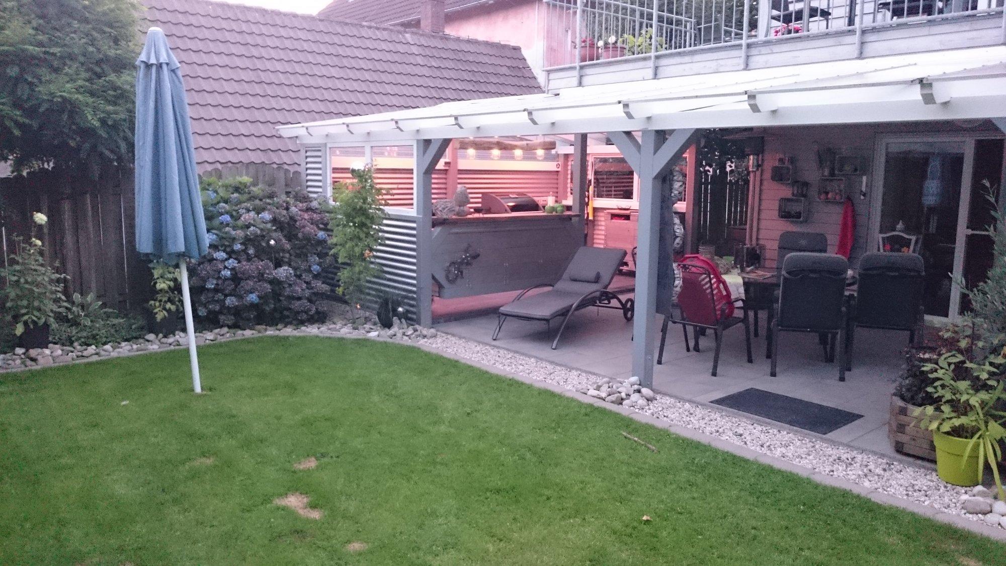 Außenküche Selber Bauen Grillsportverein : Die mämmis bauen einen neuen grillsportplatz mit monolith und fire