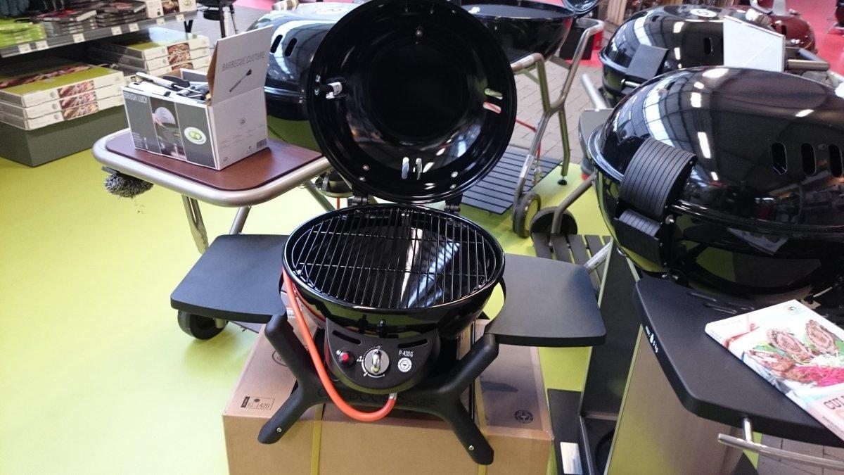 der neue kleine von outdoorchef grillforum und bbq www. Black Bedroom Furniture Sets. Home Design Ideas