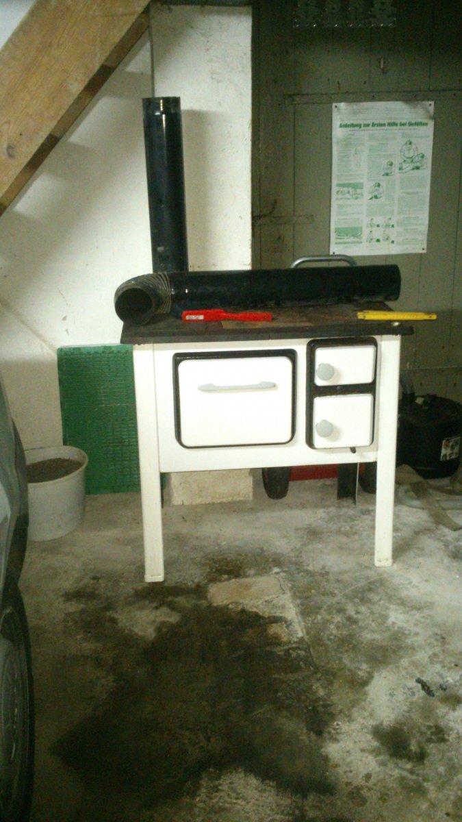 Zur Gartenhütte eine Gartenküche (2015-......)   Grillforum und BBQ ...