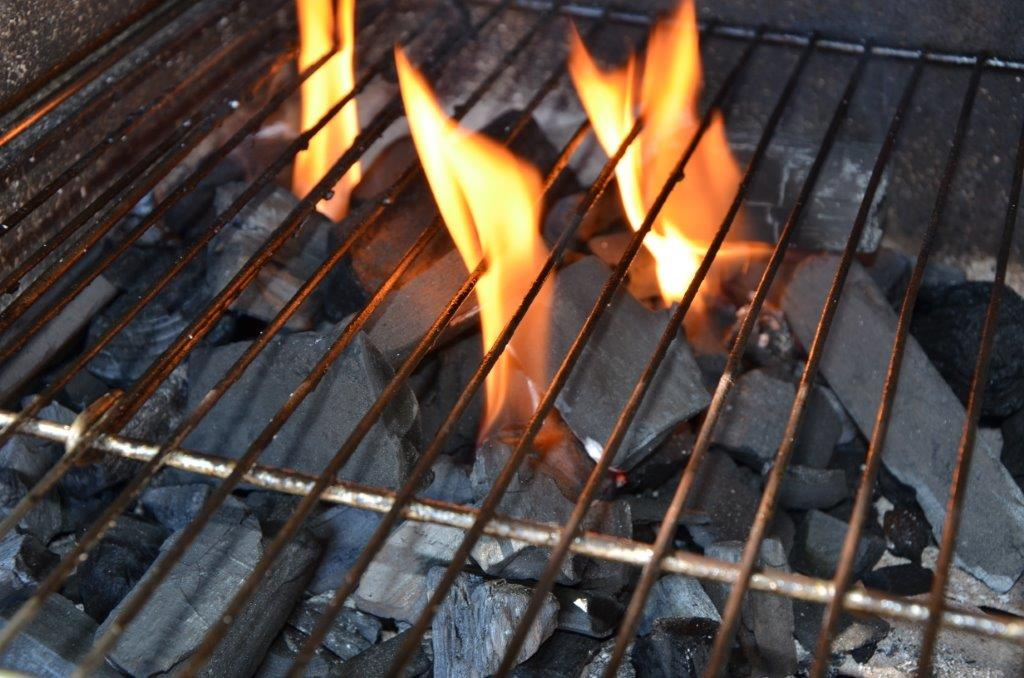 Charolais c te de b uf grillforum und bbq - Cote de boeuf barbecue weber ...