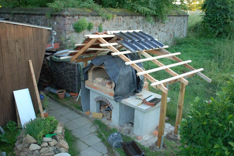Backofen-Grill-Kombi im Garten Seite 2 Grillforum und BBQ - www ...