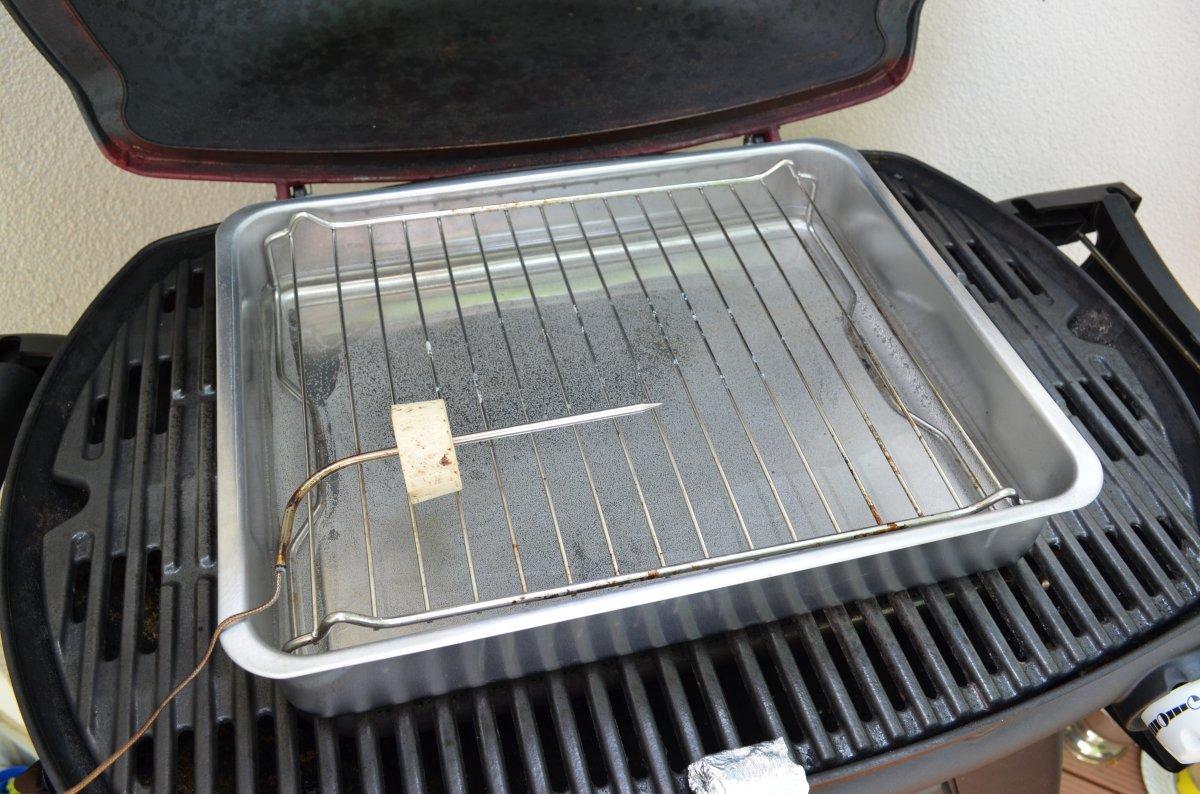 Enders Gasgrill Werksverkauf : Pulled chicken nach bbqpit grillforum und bbq www