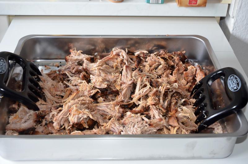 Pulled Pork Gasgrill Gasverbrauch : Mein 2. pulled pork auf dem maxxus bbq chief 10.0 grillforum und