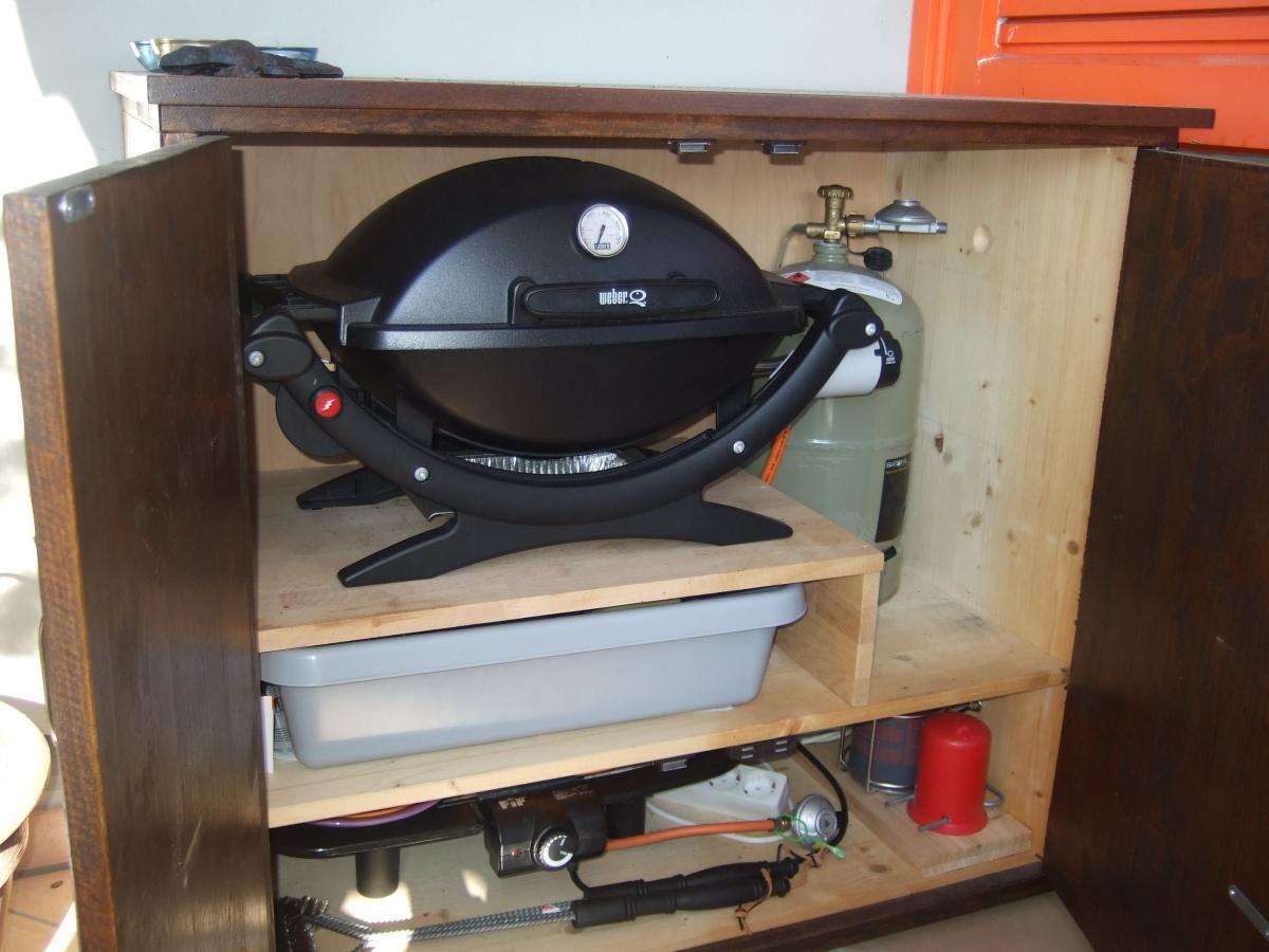 vorstellung und schrank f r q120 grillforum und bbq. Black Bedroom Furniture Sets. Home Design Ideas