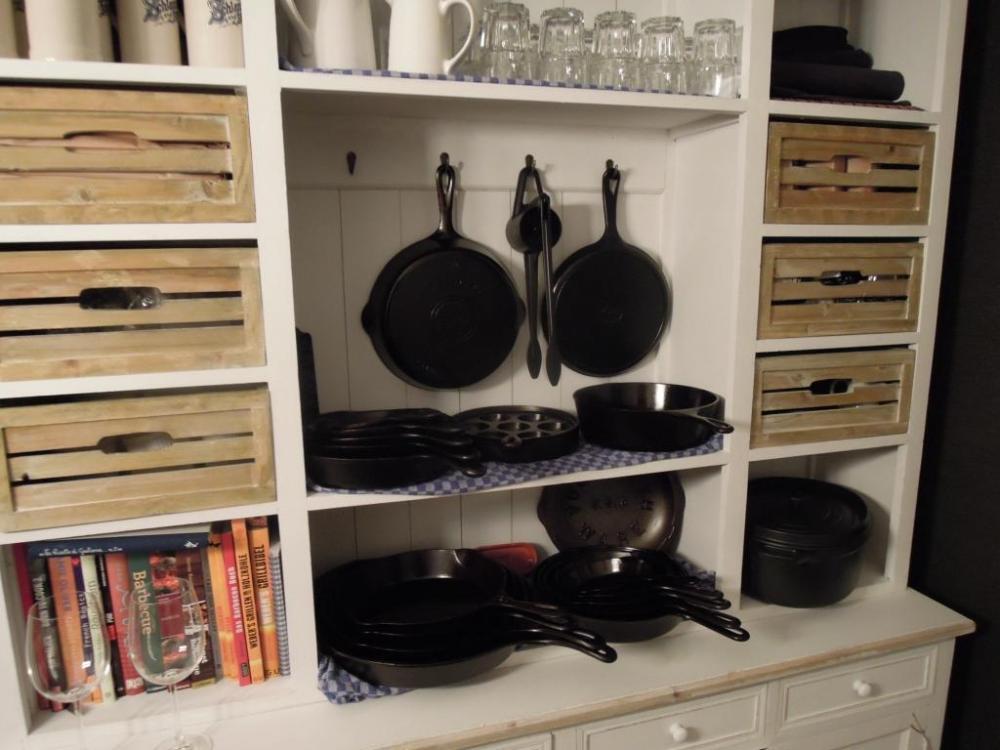 wo schmiedeeiserne pfanne kaufen und worauf achten seite 2 grillforum und bbq www. Black Bedroom Furniture Sets. Home Design Ideas