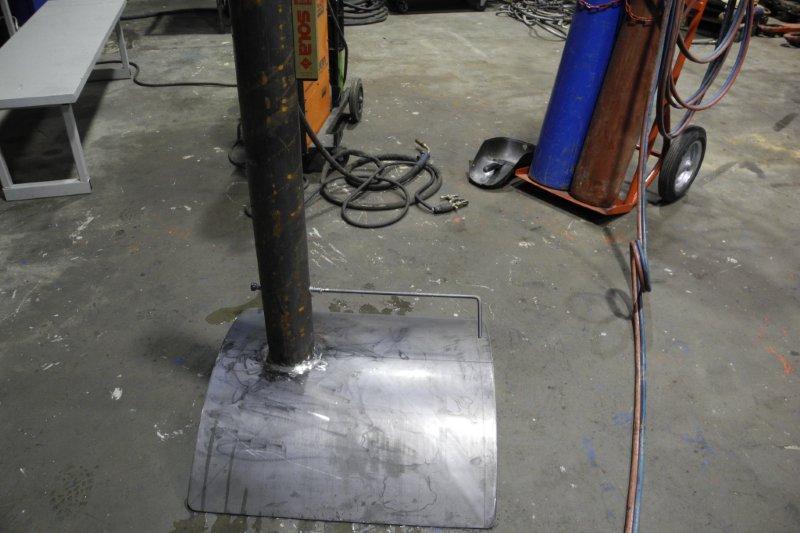 bau meines holzbackofen grillforum und bbq www. Black Bedroom Furniture Sets. Home Design Ideas