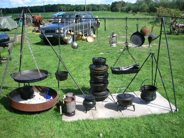 Dreibein grill bauanleitung
