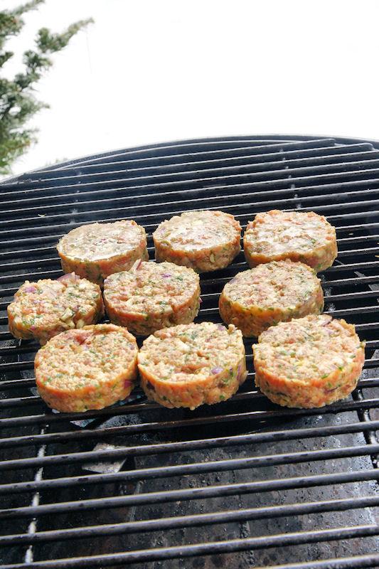 edel hamburger am odc 570 seite 2 grillforum und bbq. Black Bedroom Furniture Sets. Home Design Ideas