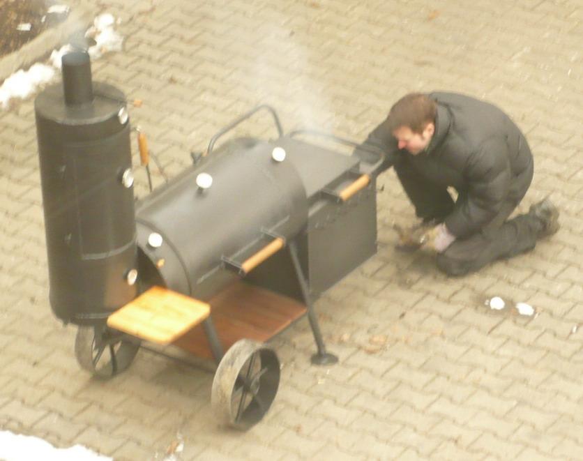 smokerbau am bodensee grillforum und bbq. Black Bedroom Furniture Sets. Home Design Ideas
