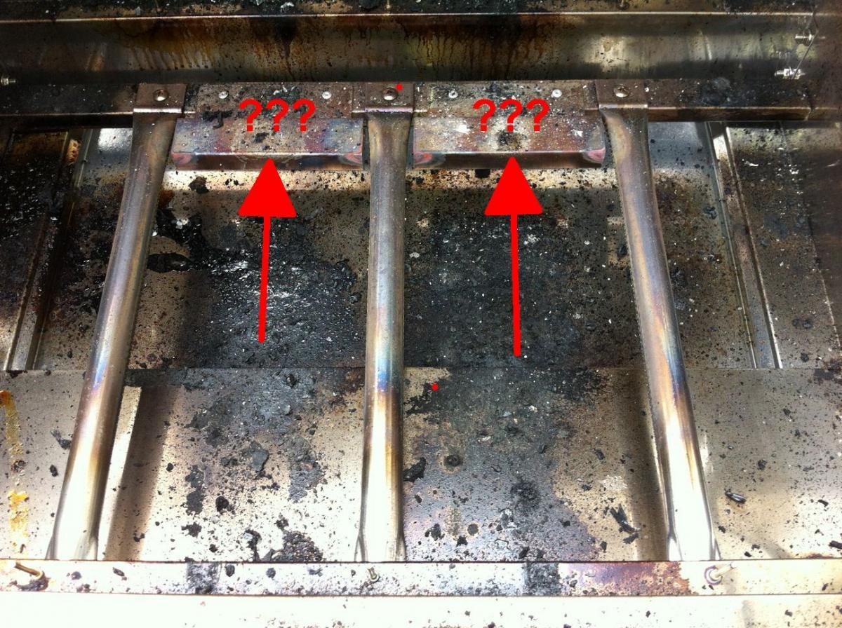 Aldi Gasgrill Silverline Hersteller : Enders monroe k silverline gasgrill frage grillforum und bbq