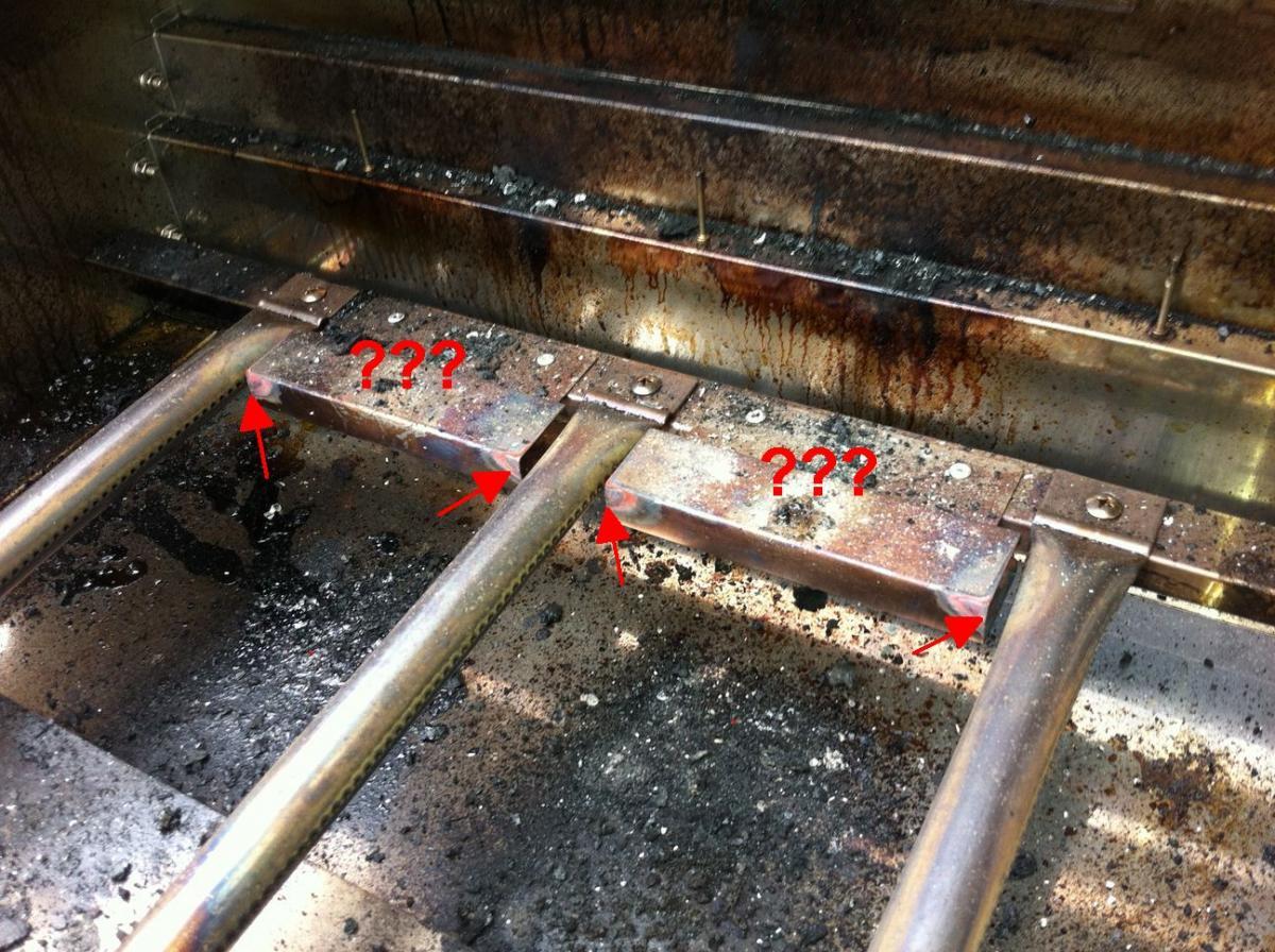 Enders Gasgrill Zubehör : Angegrillt enders urban im test bacon zum steak