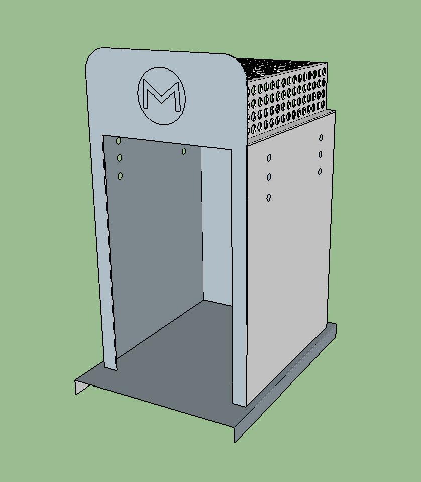 anleitung eigenbau oberhitze grill grillforum und bbq. Black Bedroom Furniture Sets. Home Design Ideas