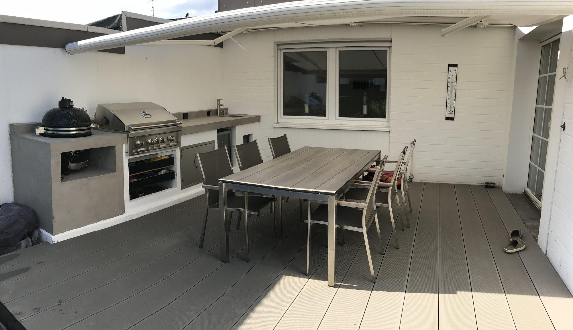 Außenküche Mit Jelent : Außenküche mit jelent grill außenküche selber bauen steingrill