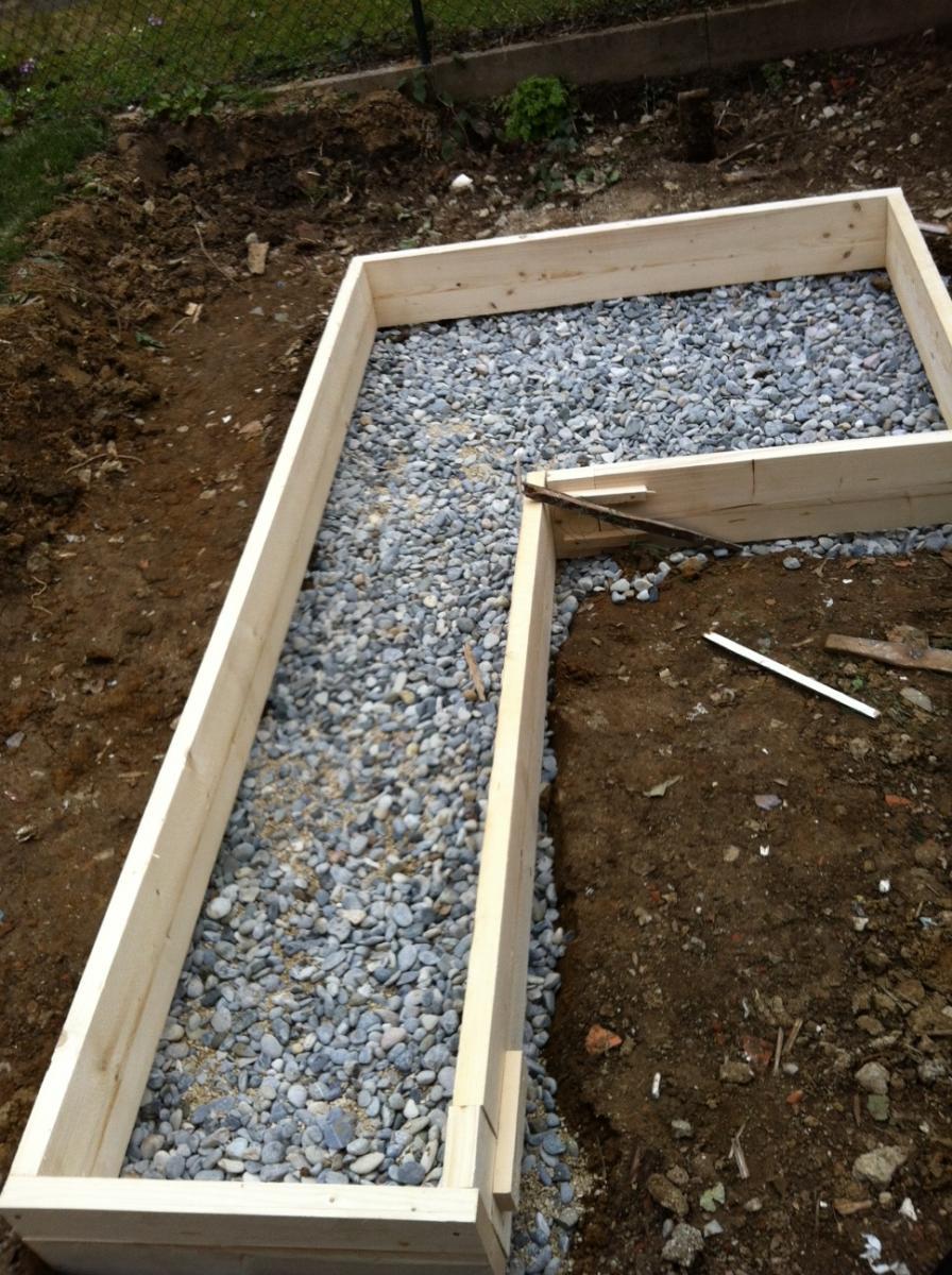 planung 2013 au enk che mit hbo seite 2 grillforum und bbq. Black Bedroom Furniture Sets. Home Design Ideas