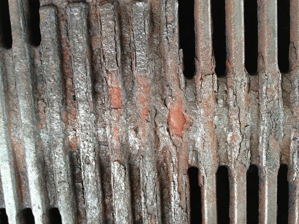 Weber Elektrogrill Rost Spülmaschine : Ist das rost grillforum und bbq grillsportverein