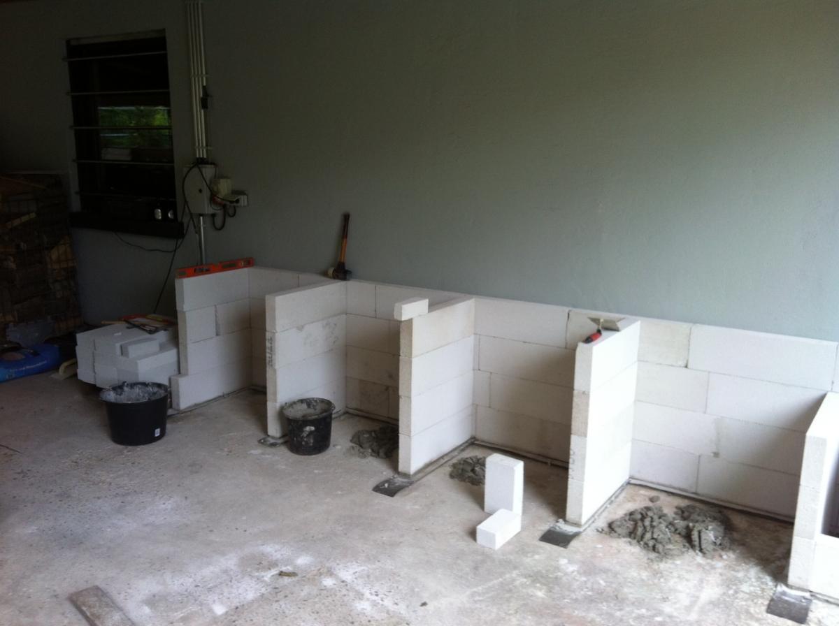 Außenküche Projekt 2012 -2013 startet in wenigen Wochen | Seite 3 ...