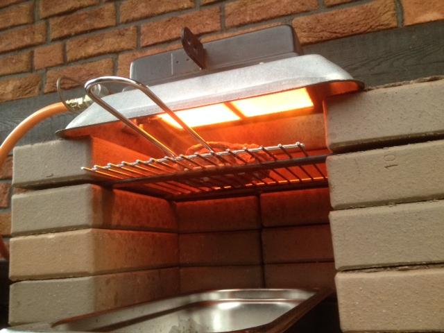 selbstbau eines oberhitze grills seite 111 grillforum und bbq. Black Bedroom Furniture Sets. Home Design Ideas