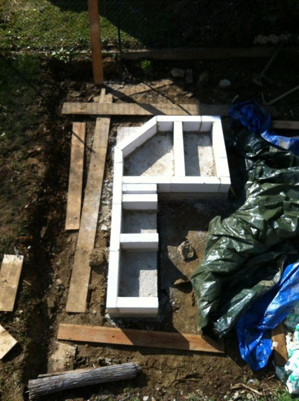 planung 2013 au enk che mit hbo seite 3 grillforum und bbq. Black Bedroom Furniture Sets. Home Design Ideas