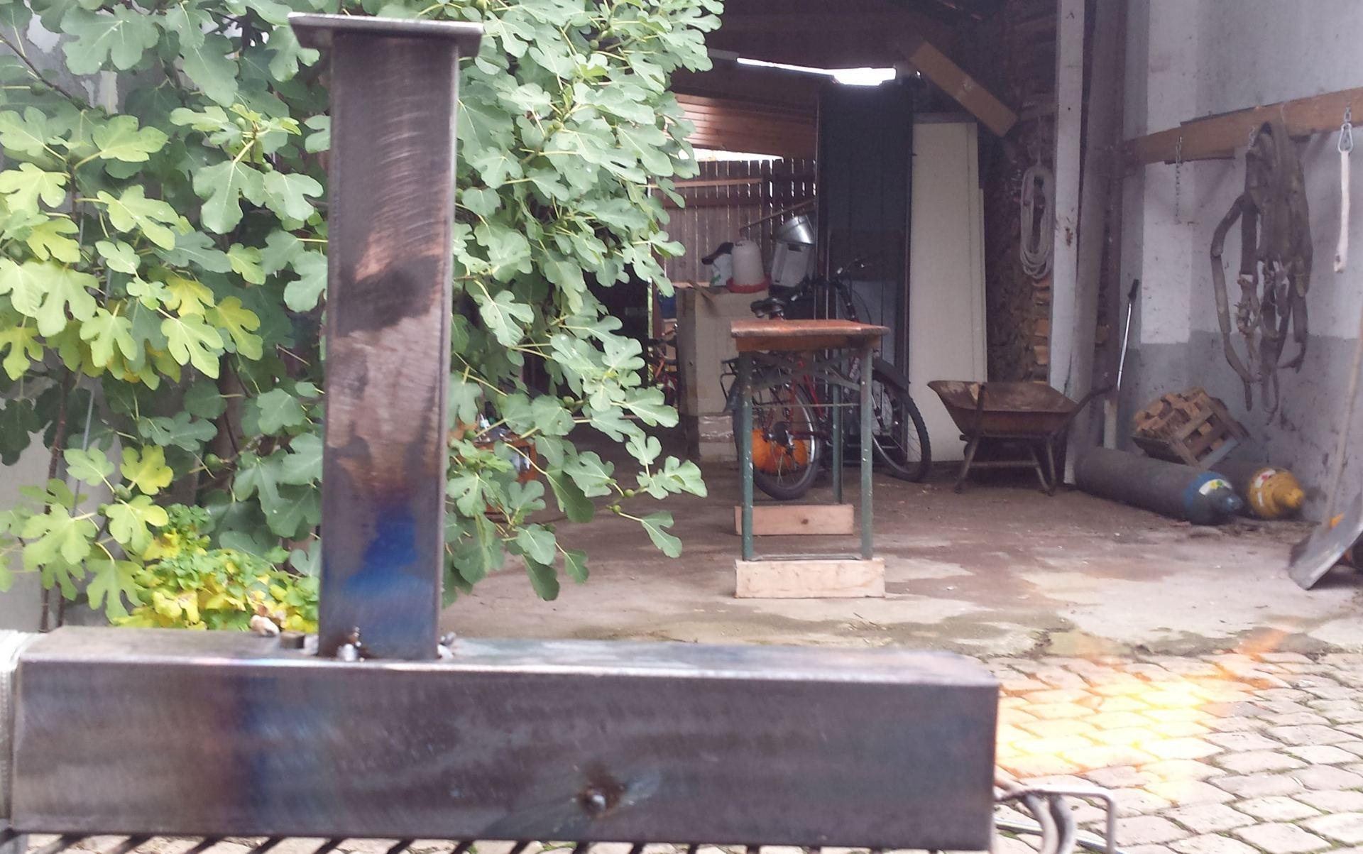 eigenbau pelletbrenner grillforum und bbq www. Black Bedroom Furniture Sets. Home Design Ideas