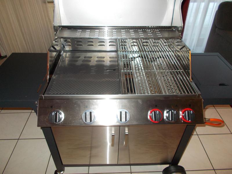 Enders Gasgrill Monroe : Enders mobiler gasgrill set grilltipps und tricks
