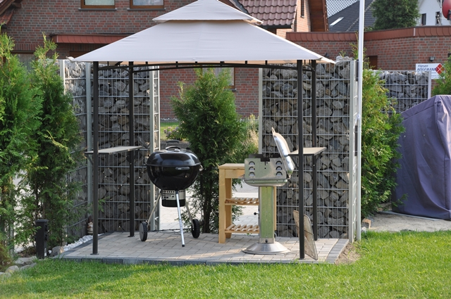gartenforum zeigt her eure g rten seite 7 grillforum und bbq. Black Bedroom Furniture Sets. Home Design Ideas