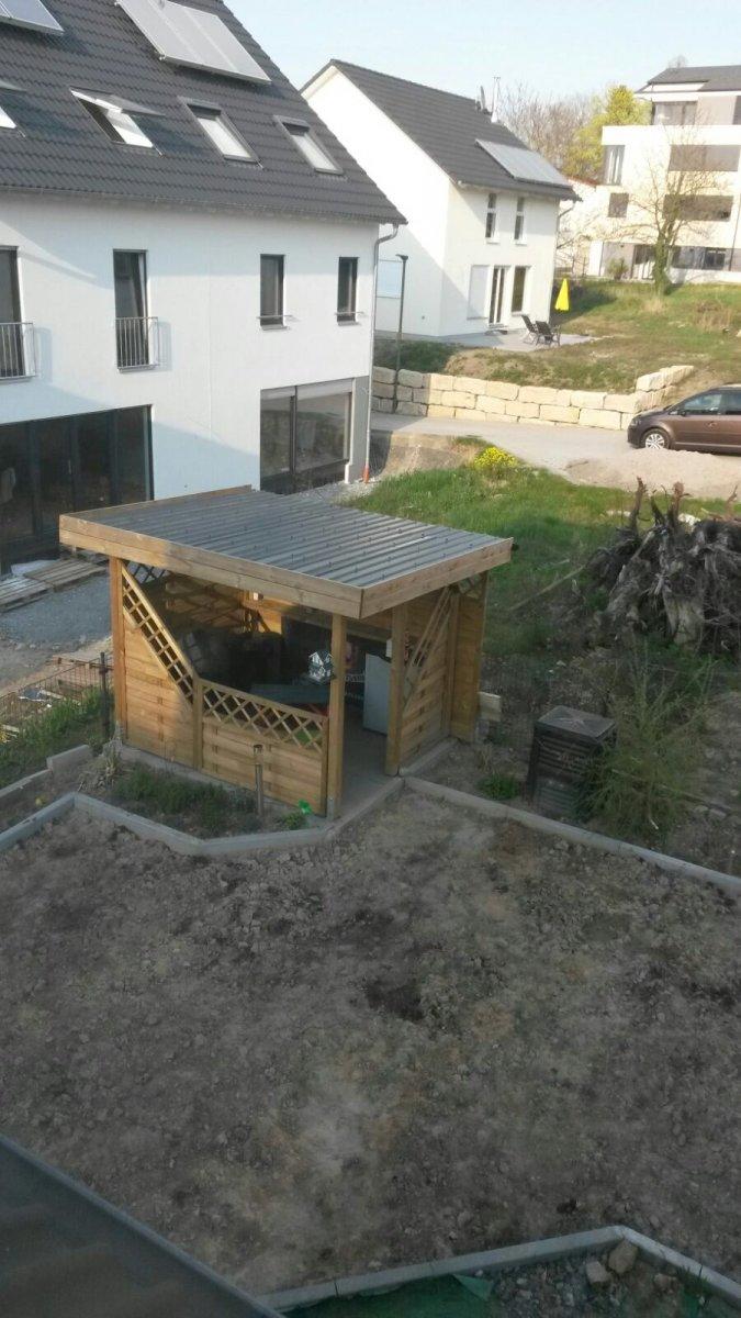 grillplatz berdachung selber bauen iu59 messianica. Black Bedroom Furniture Sets. Home Design Ideas