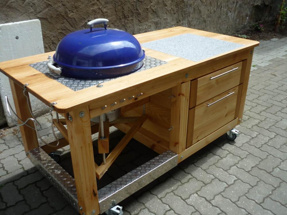 Outdoor Küche Bauplan : Outdoor küche selber bauen forum