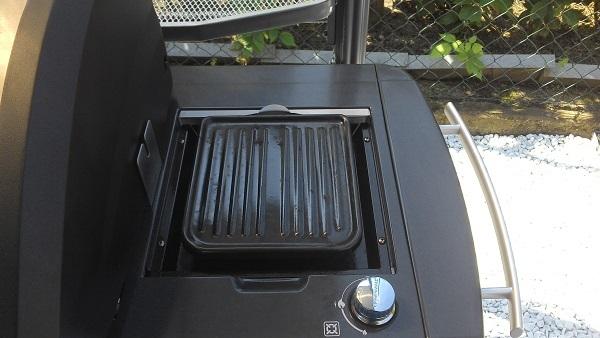Grillplatte für den Seitenkocher..jpg