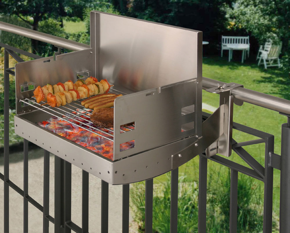 platzsparender holzkohlegrill f r kleinen balkon seite 3 grillforum und bbq www. Black Bedroom Furniture Sets. Home Design Ideas
