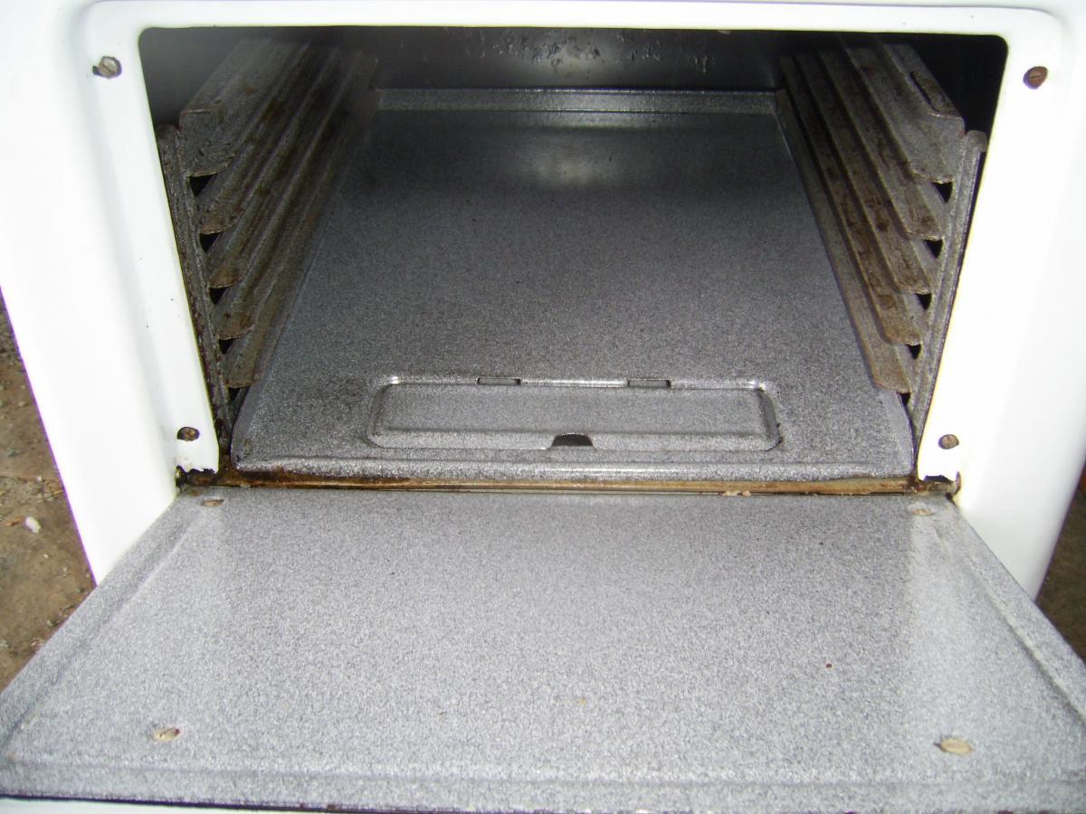 Outdoor Küche Gasherd : Ein gasherd für die outdoor küche grillforum und bbq