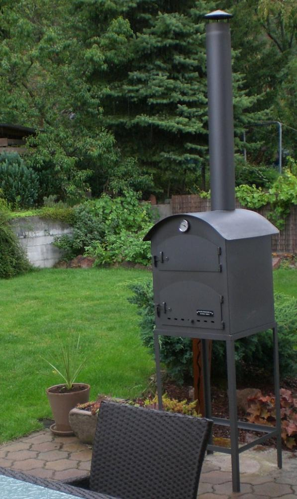 holzbackofen von der ofendiscount seite 3 grillforum und bbq. Black Bedroom Furniture Sets. Home Design Ideas