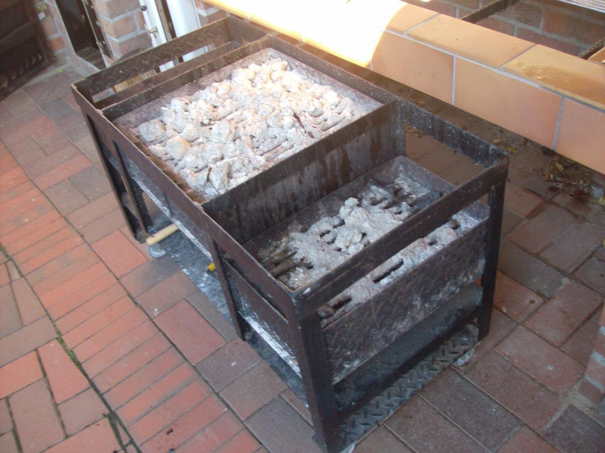 grillkaminbau incl r ucherofen 2010 2011 seite 2 grillforum und bbq. Black Bedroom Furniture Sets. Home Design Ideas