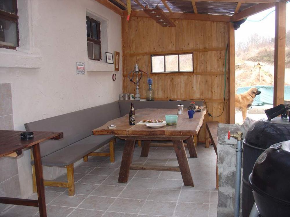 aussenk che fast fertig und ramster bestellt seite 3 grillforum und bbq www. Black Bedroom Furniture Sets. Home Design Ideas