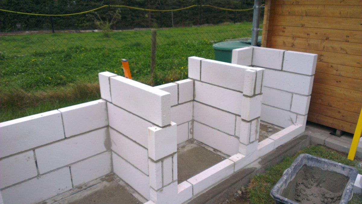 Außenküche Selber Bauen Nrw : Outdoorkueche bauen outdoorküche bauen mit gardelino partner