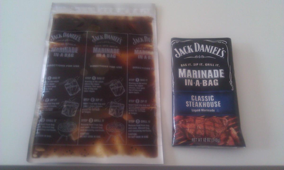 Jack Daniels \