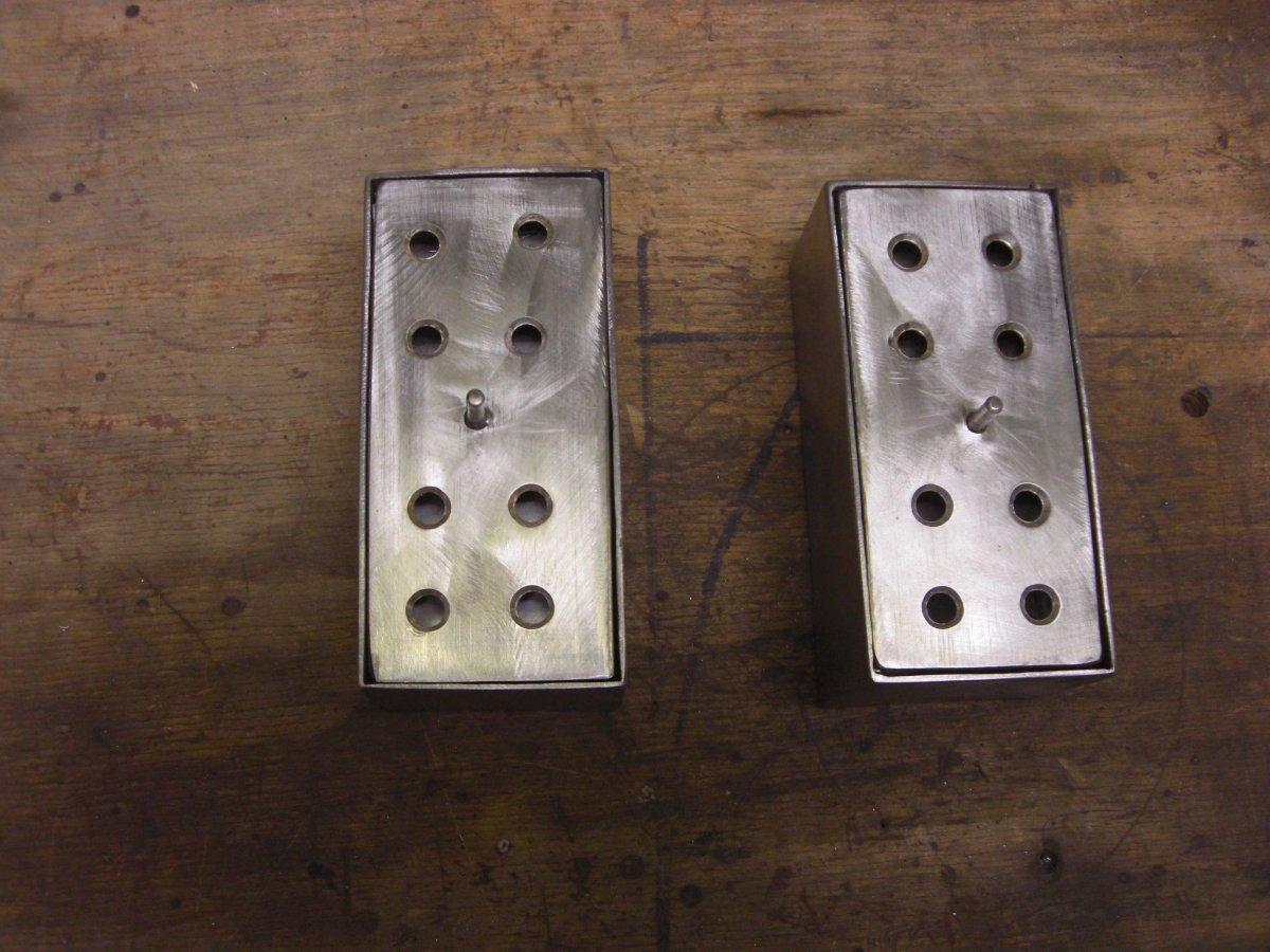 Räucherbox Für Gasgrill Q 3200 : Q räucherbox seite grillforum und bbq
