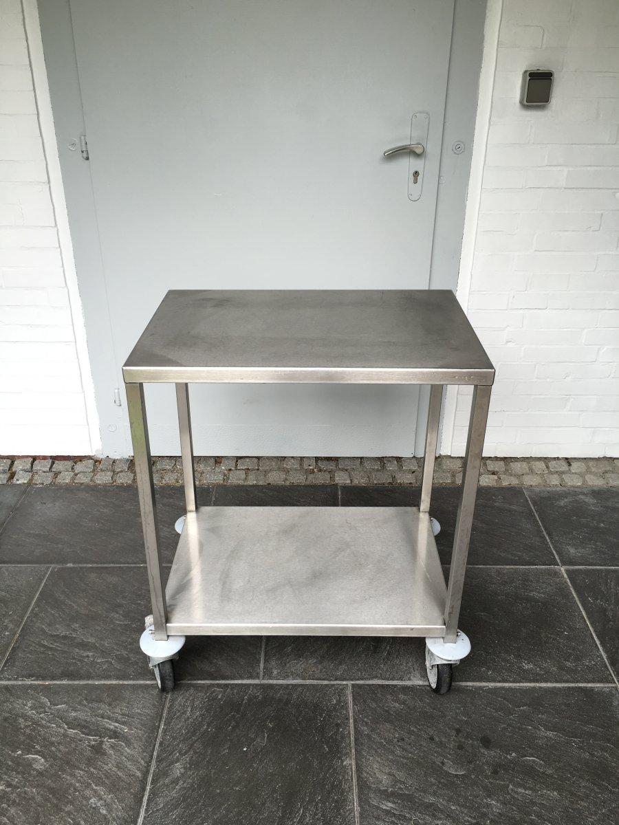 Verkaufe beefer beistelltisch beistellwagen for Beistelltisch zum grillen