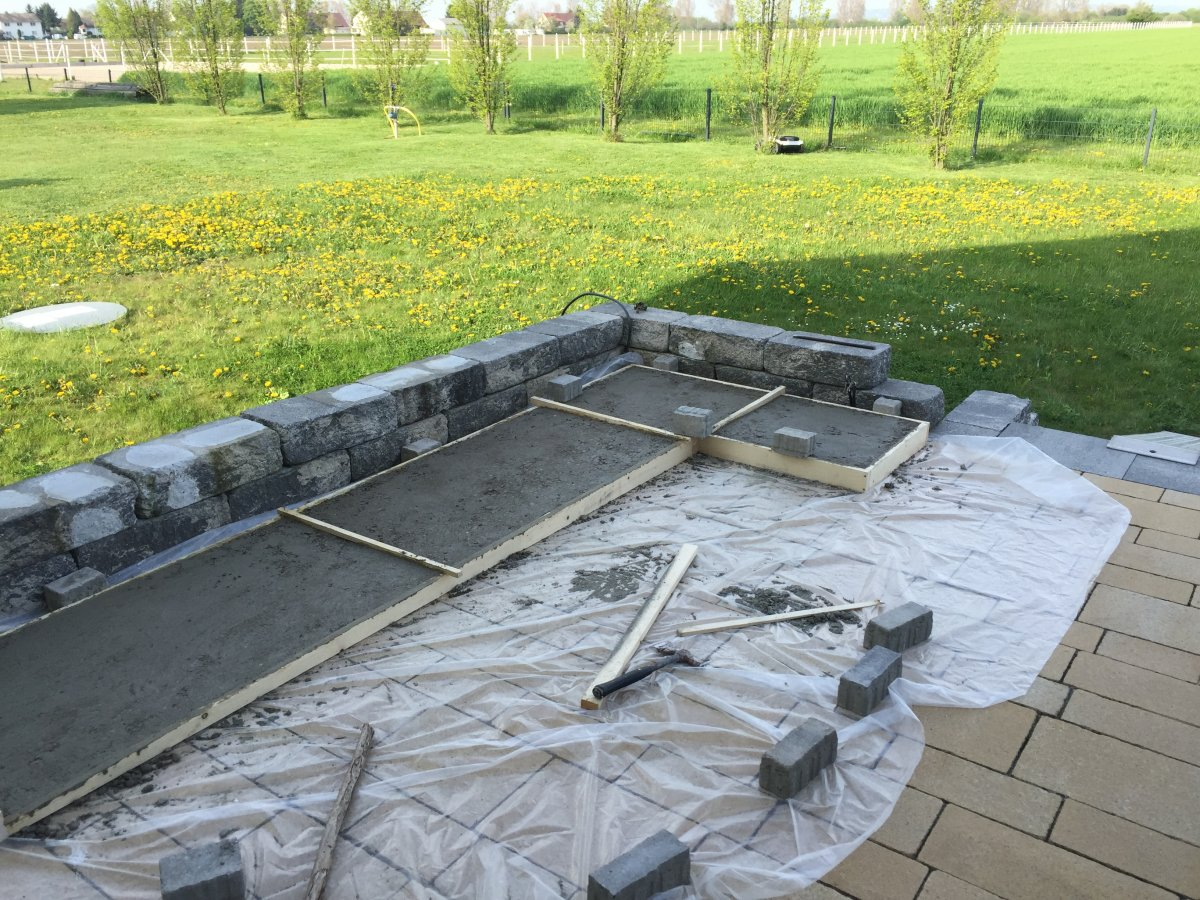Outdoor Küche Grillsportverein : Weber outdoor küche ytong outdoor küche selber bauen outdoor