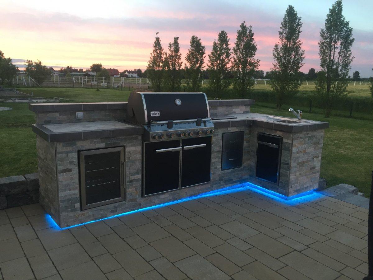 Outdoorküche Napoleon Alamat : Outdoorküche napoleon alamat outdoorküche bausatz forum outdoor