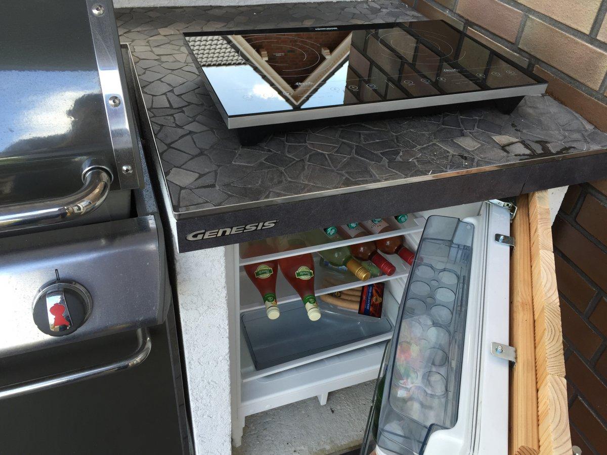 Outdoorküche Klein Kw : Gasgrill outdoorküche neu uvp u ac in hessen nidderau