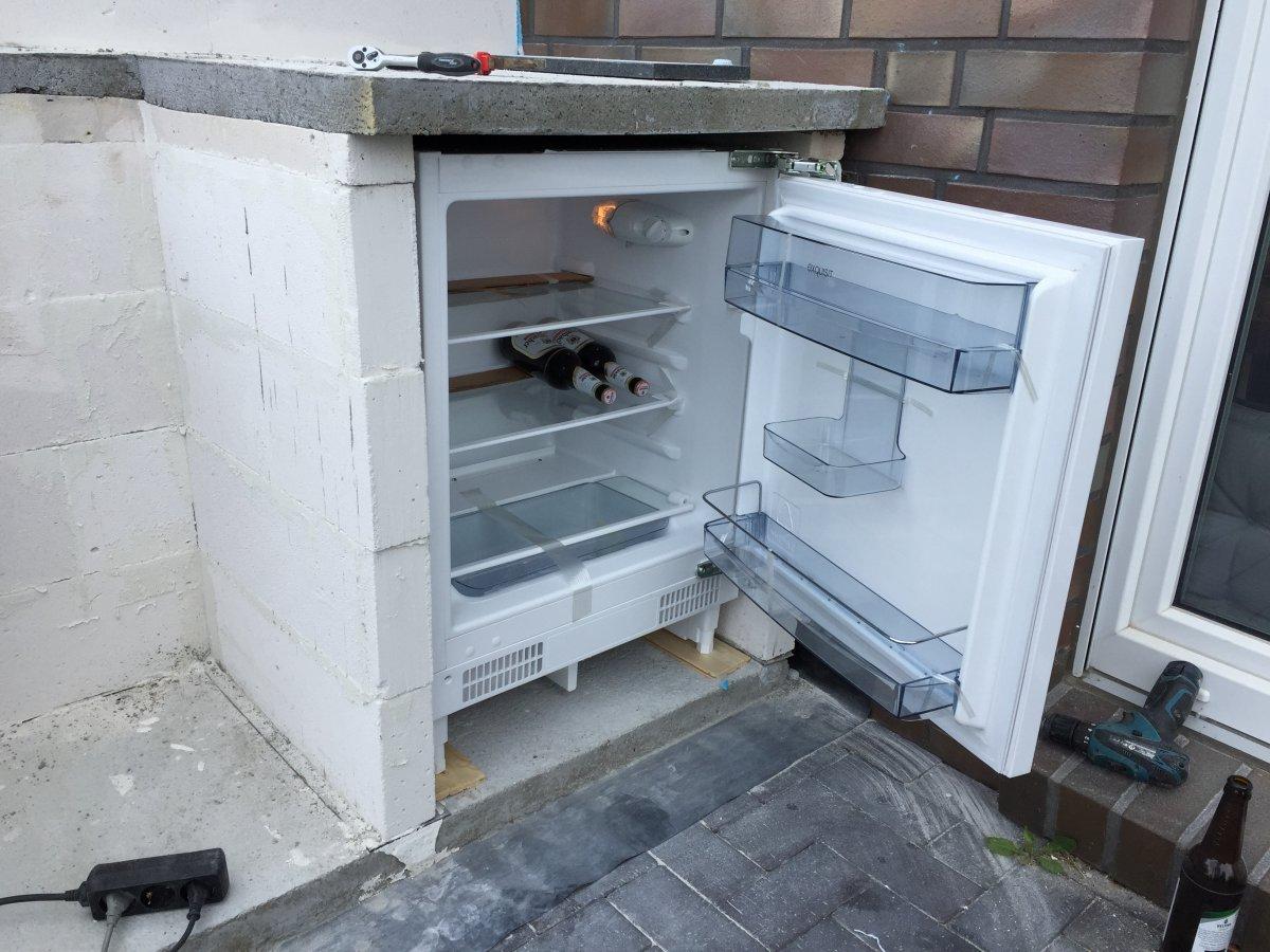 Türen Für Außenküchen : Toom kreativwerkstatt außenküche unterbau für aufsatzgrill