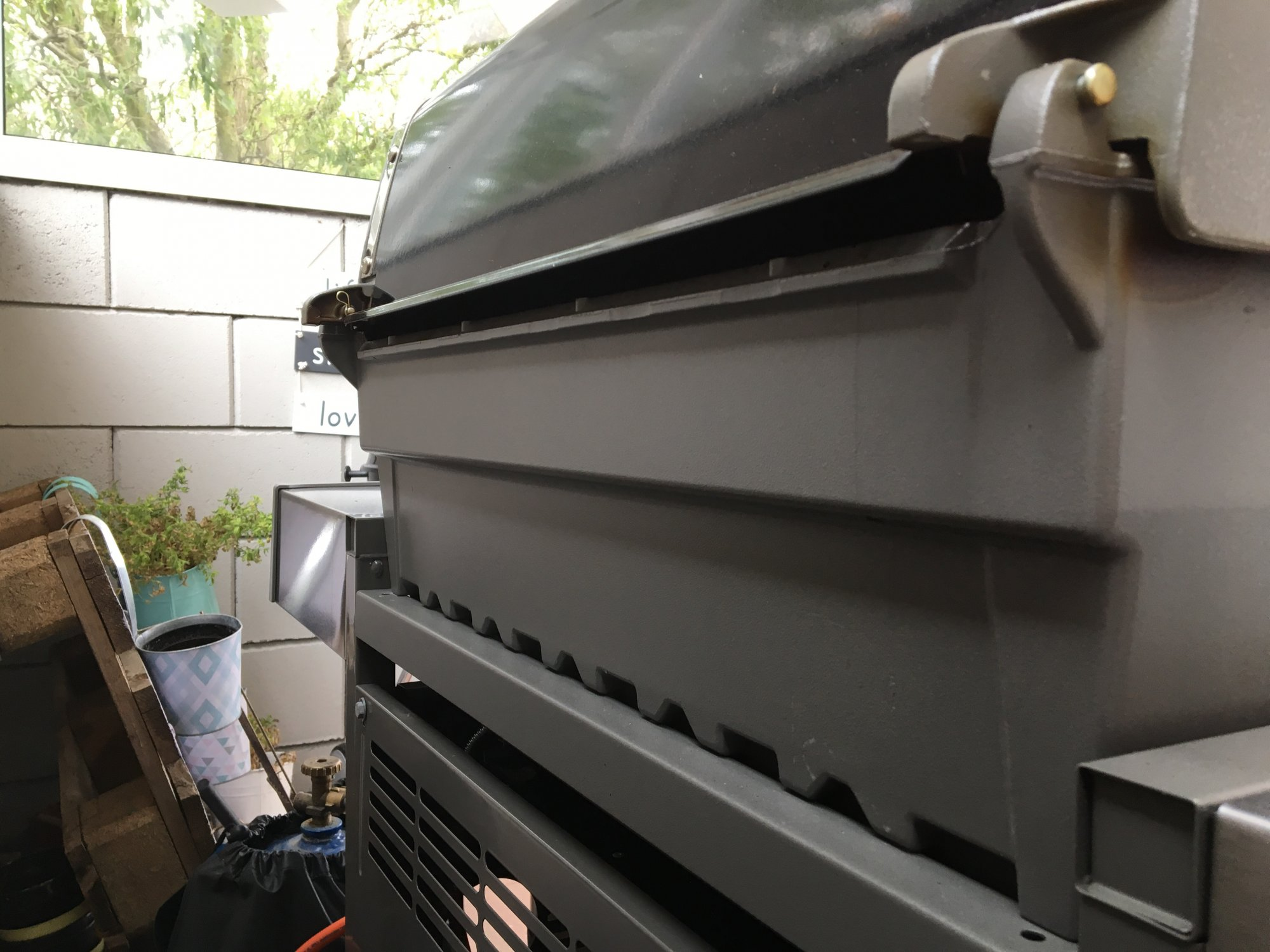Rösle Gasgrill G3 Aufbauen : Rösle gasgrill g aufbauen inhalte pressemappe rösle bbq station