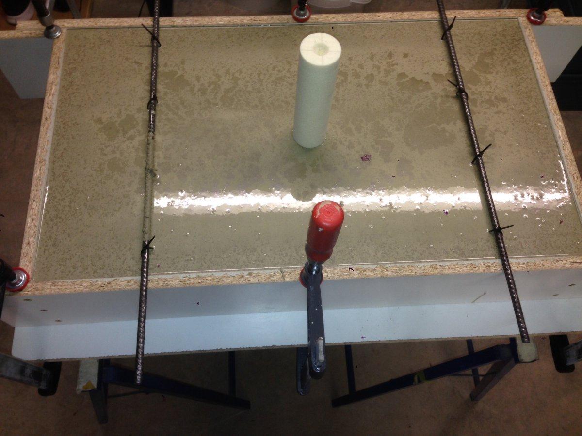 Waschtisch selber bauen beton  Waschtisch Bauen Ytong: Waschtisch mit unterschrank weiß geizkauf ...