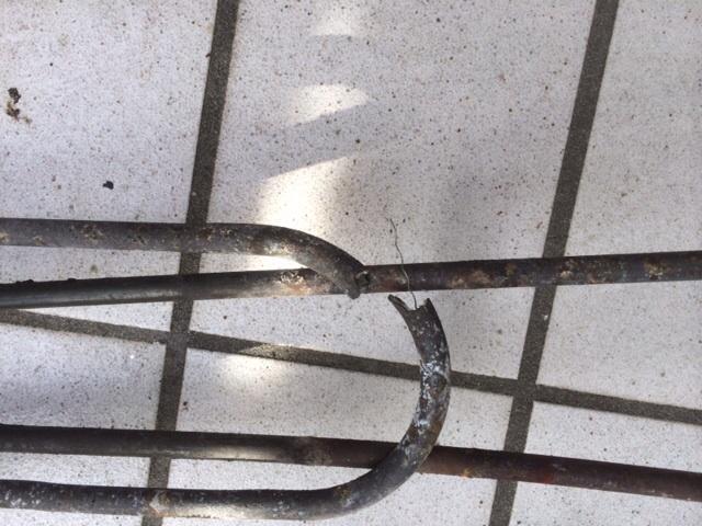 Weber Elektrogrill Fi Schutzschalter : Und es hat bumm gemacht grillforum und bbq www