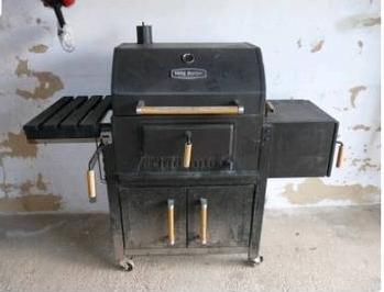Thüros Elektrogrill Test : Projekt mein eigener elektrogrill seite grillforum und bbq